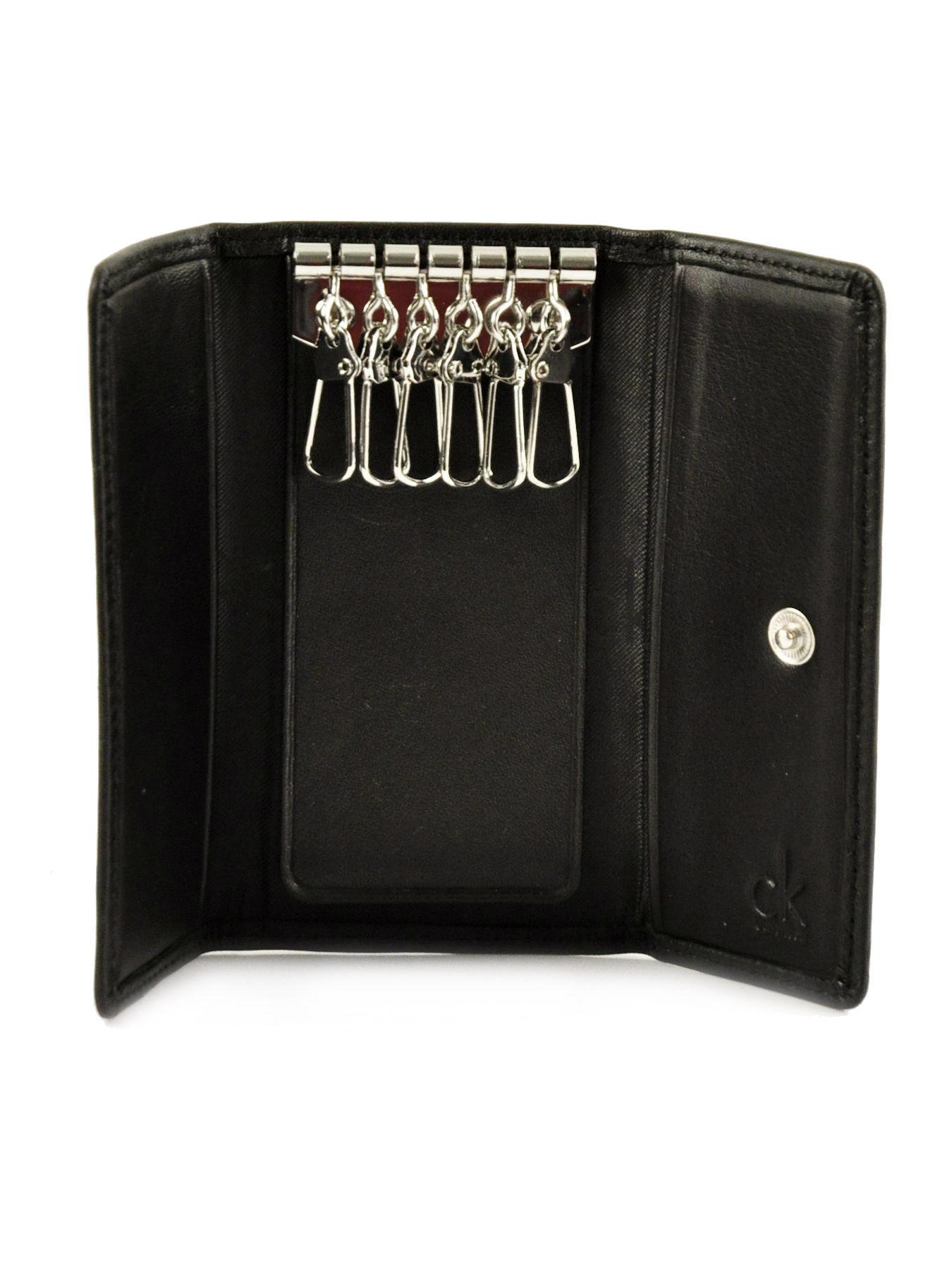 porte clefs calvin klein montaigne montaigne en vente au meilleur prix. Black Bedroom Furniture Sets. Home Design Ideas