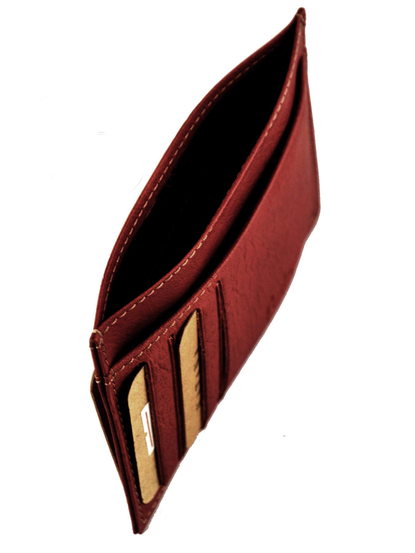 Porte-papier Katana en cuir emGUp9y
