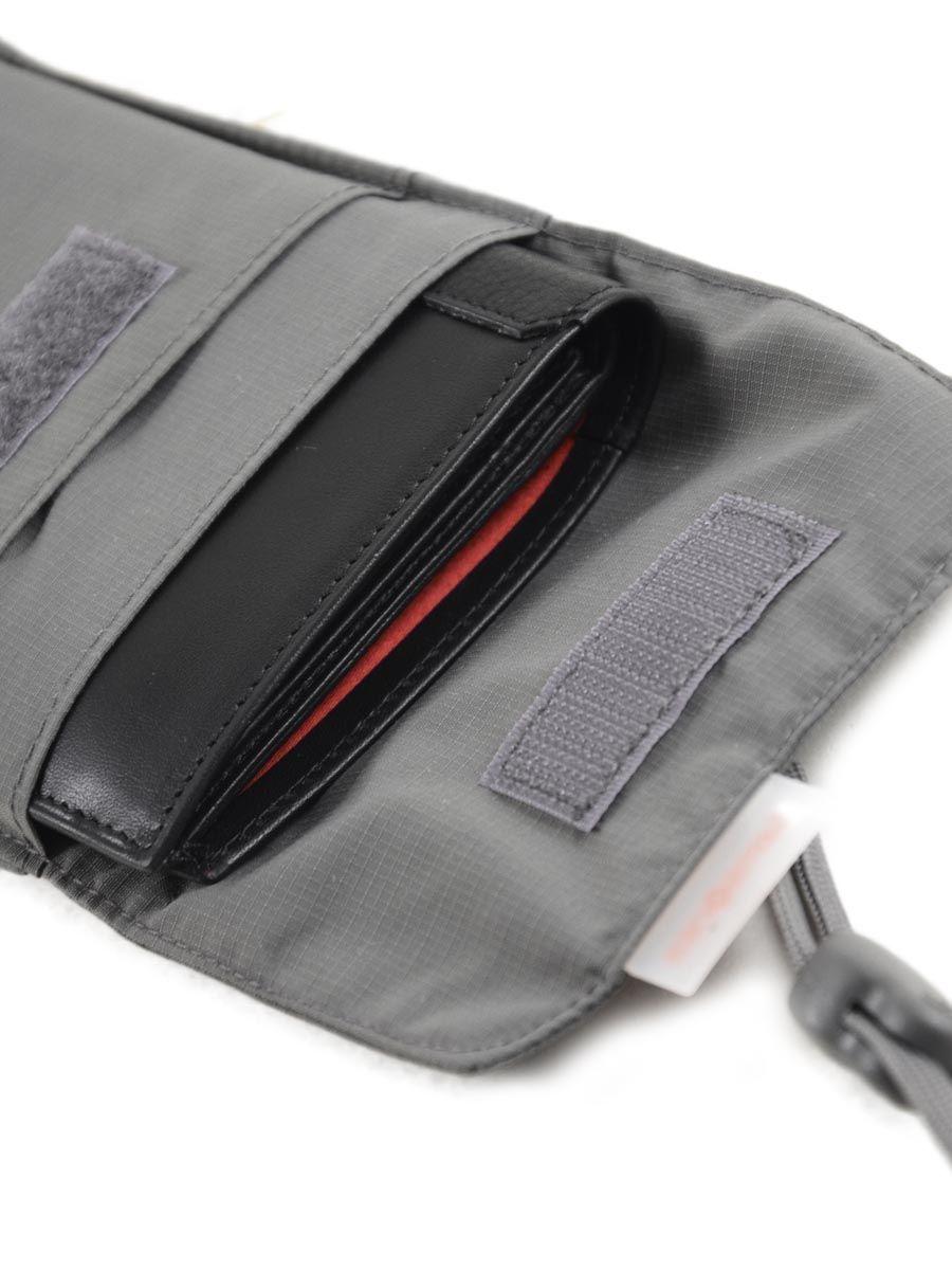 ac8521336c Travel Wallet Samsonite Black accessoires U23511 other view 3 ...