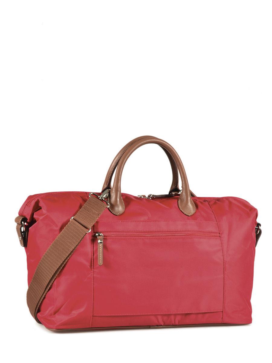 sac de voyage cabine jump nice rouge en vente au meilleur prix. Black Bedroom Furniture Sets. Home Design Ideas