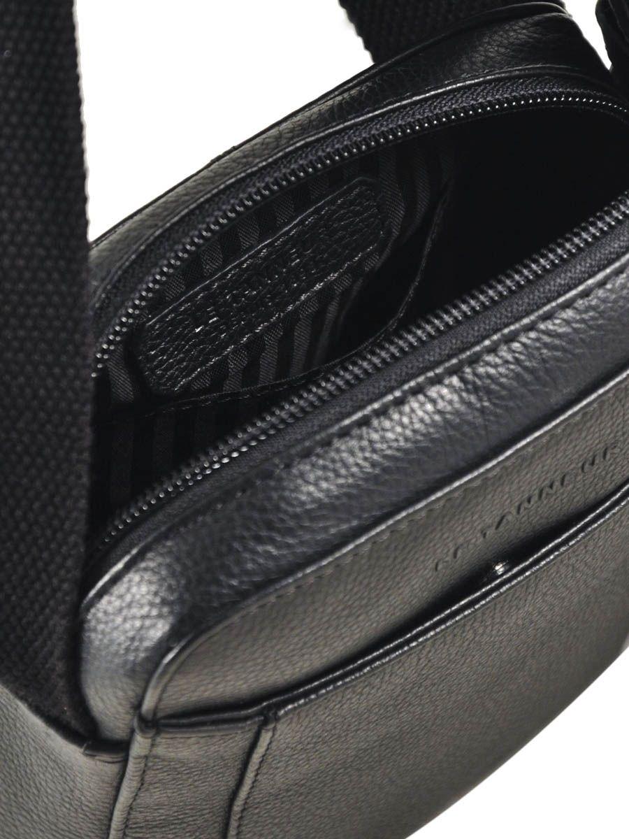 sac homme le tanneur bruno tbn2207 en vente au meilleur prix. Black Bedroom Furniture Sets. Home Design Ideas
