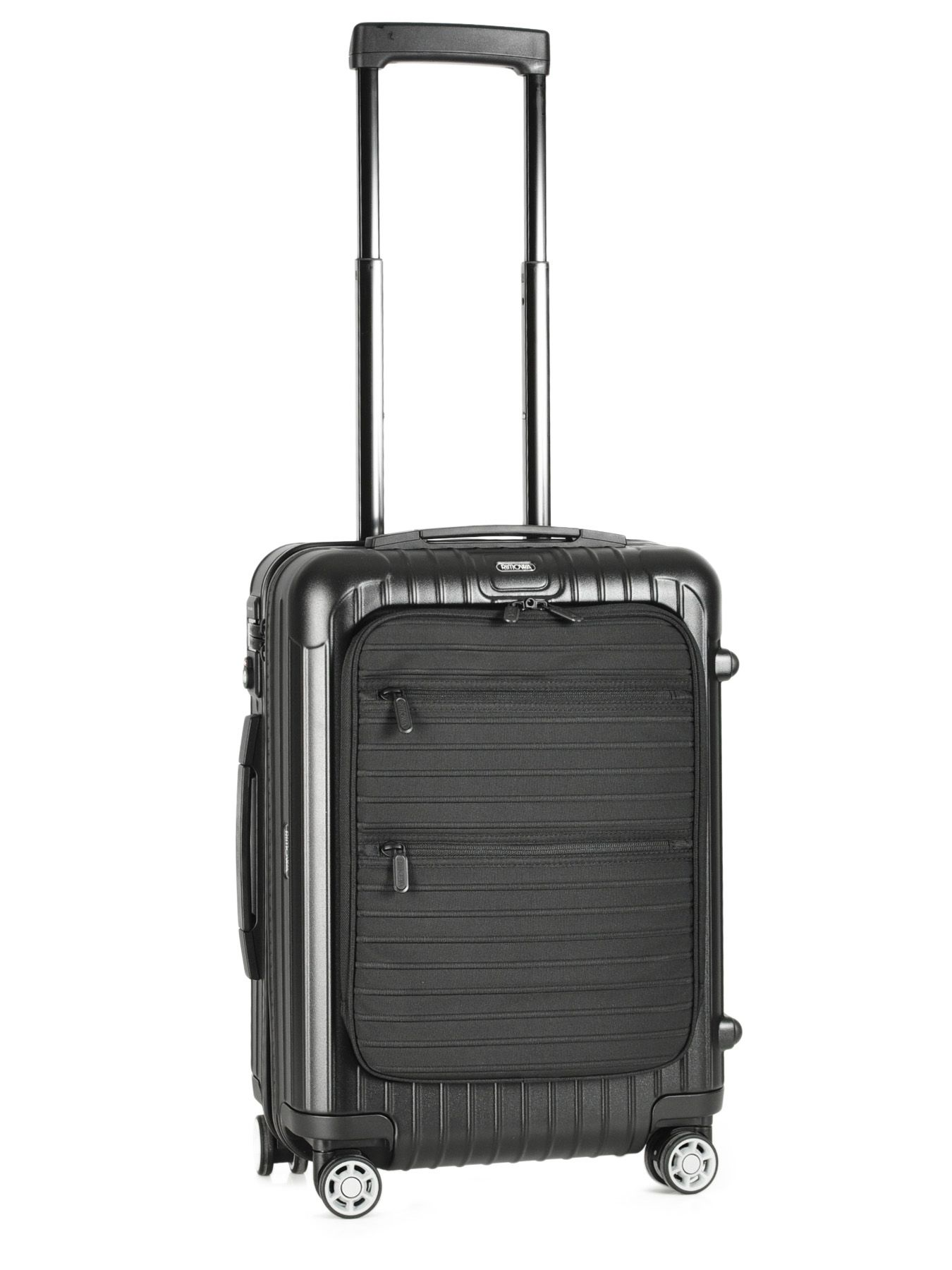 valise cabine rimowa bolero black en vente au meilleur prix. Black Bedroom Furniture Sets. Home Design Ideas