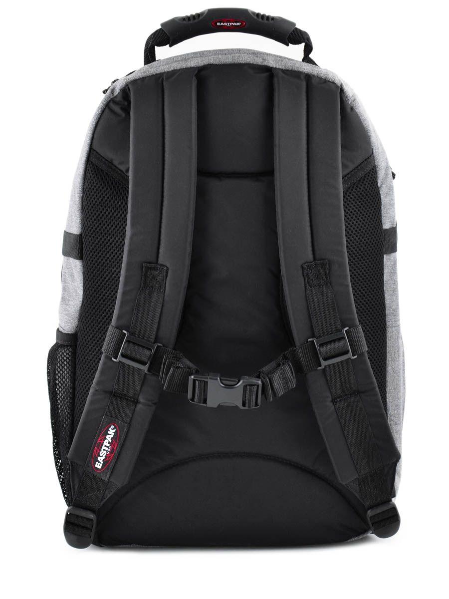 sac dos eastpak 052 0000k955 sunday grey en vente au meilleur prix. Black Bedroom Furniture Sets. Home Design Ideas