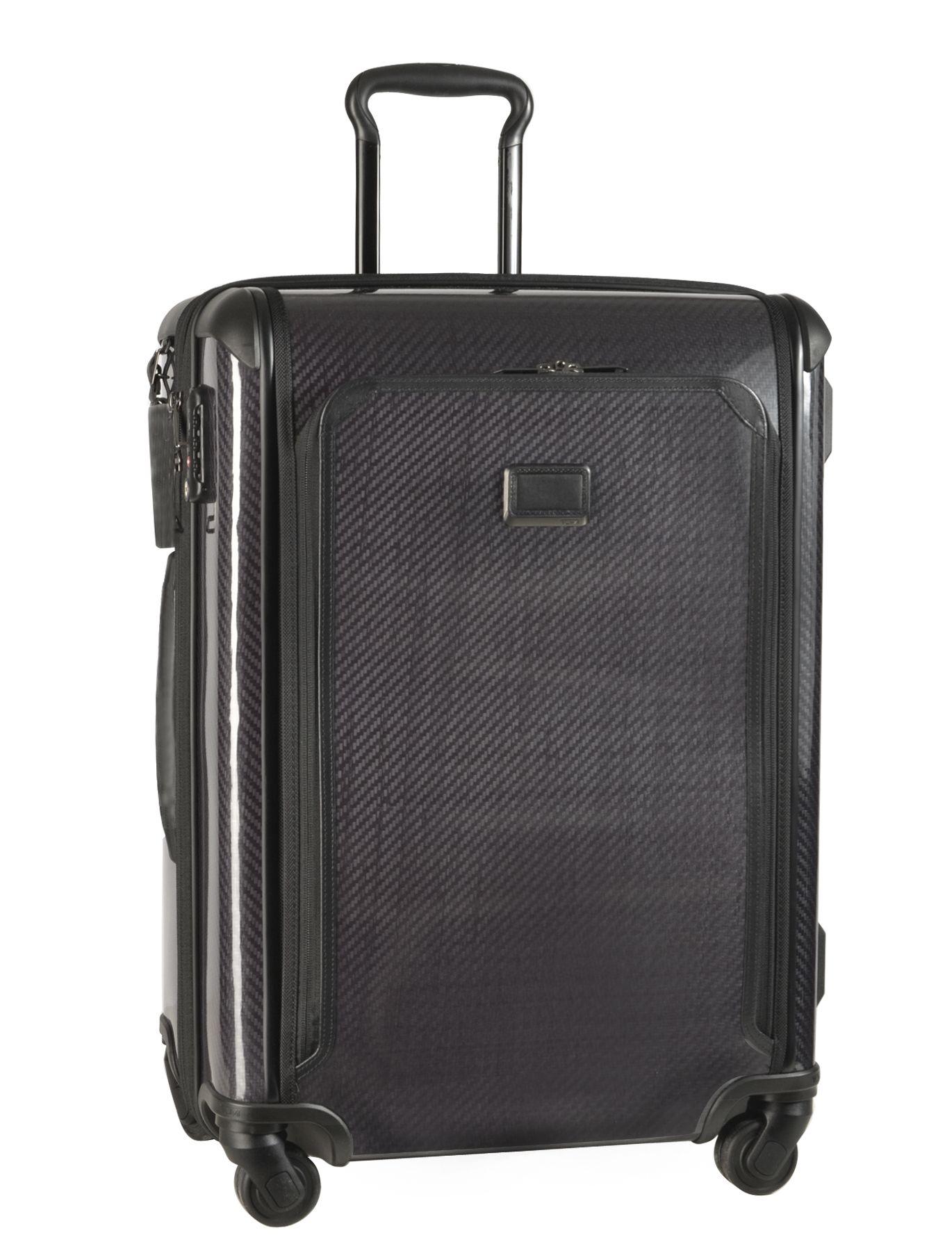 Hardside Luggage Tegramax Tumi Gray tegramax 28724