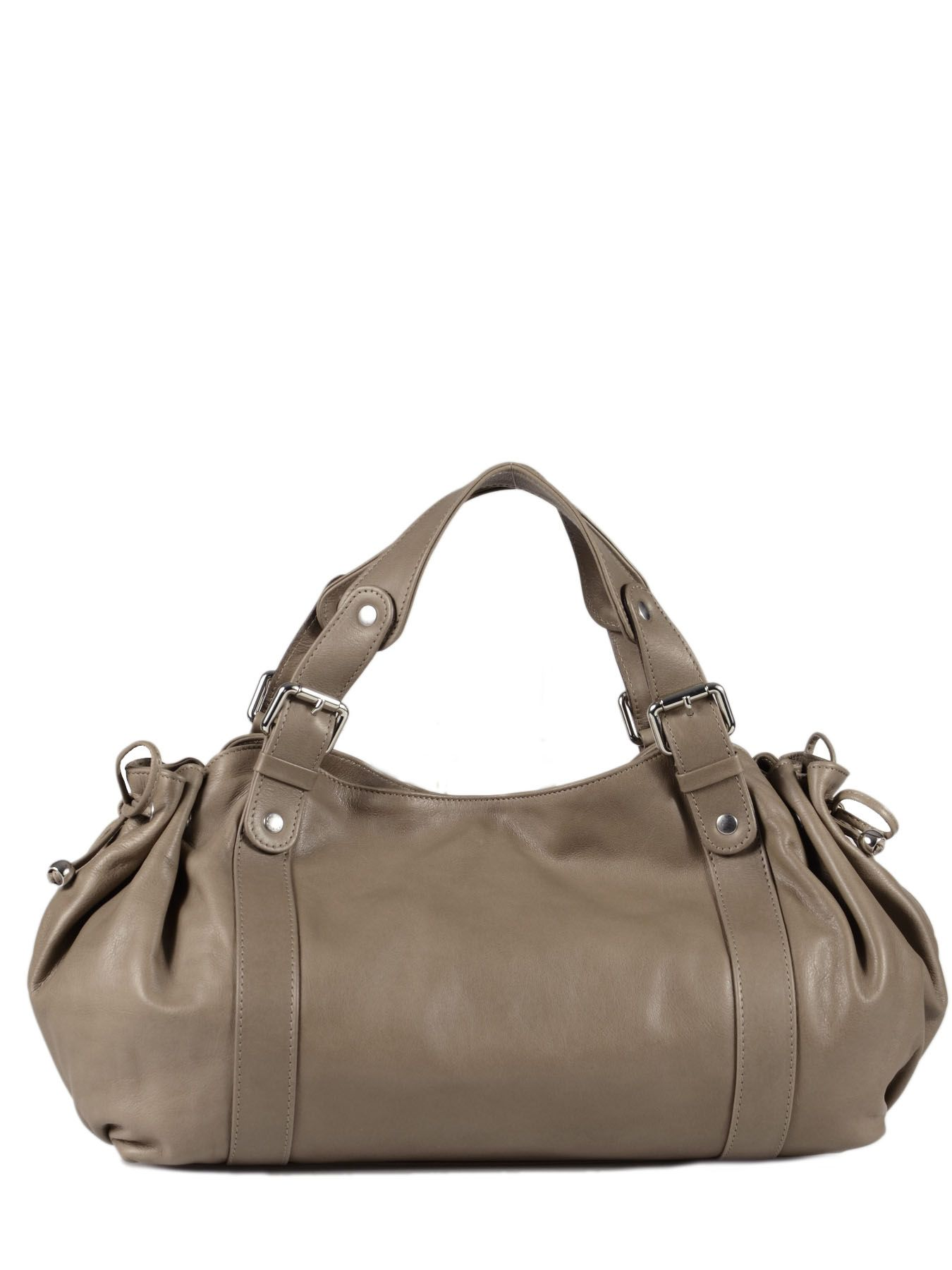 You Hobo Bag in Camel Calfskin Gerard Darel HxQ2K