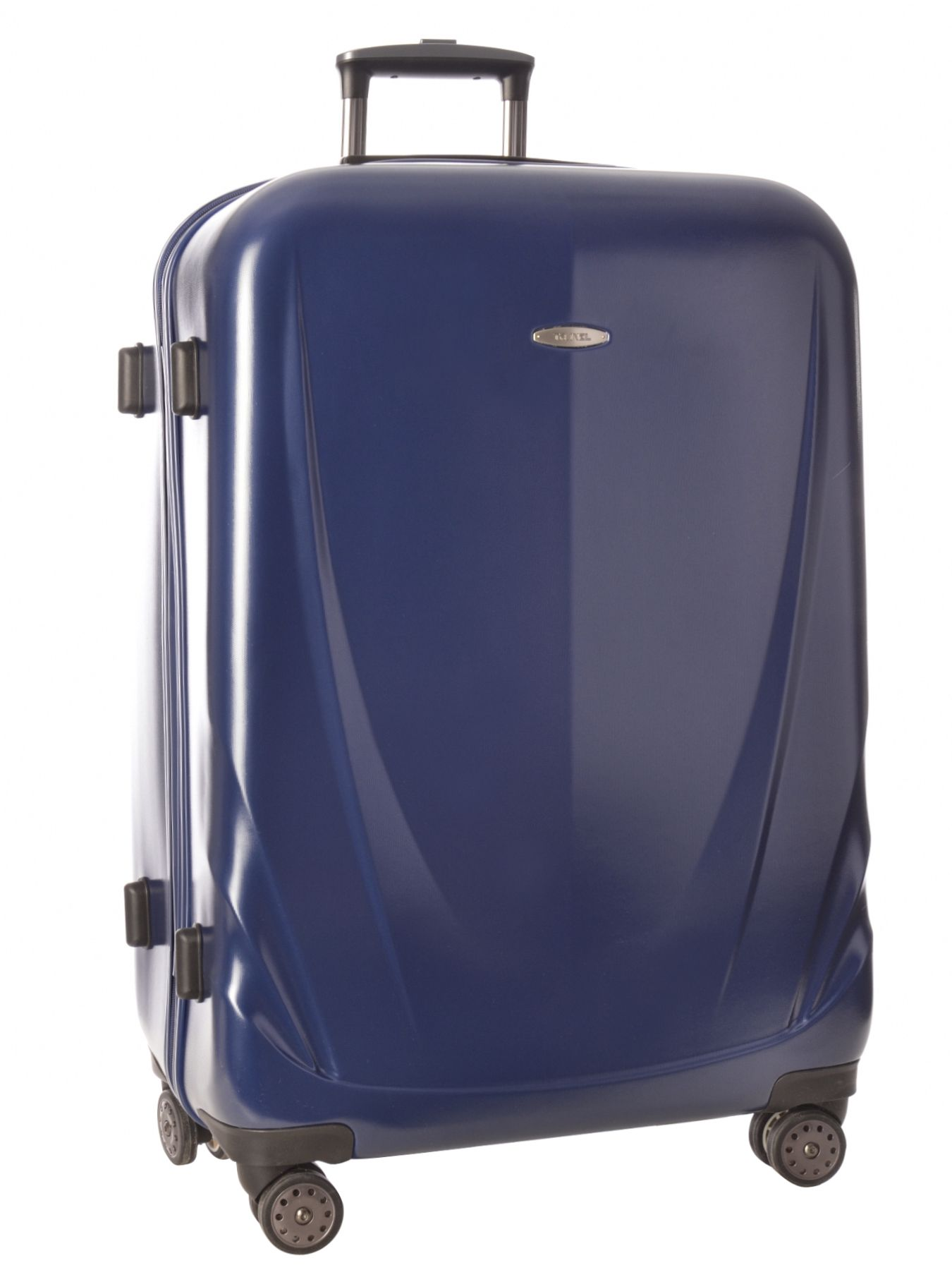 bagages pas chers travel dark blue meli pet48 l. Black Bedroom Furniture Sets. Home Design Ideas