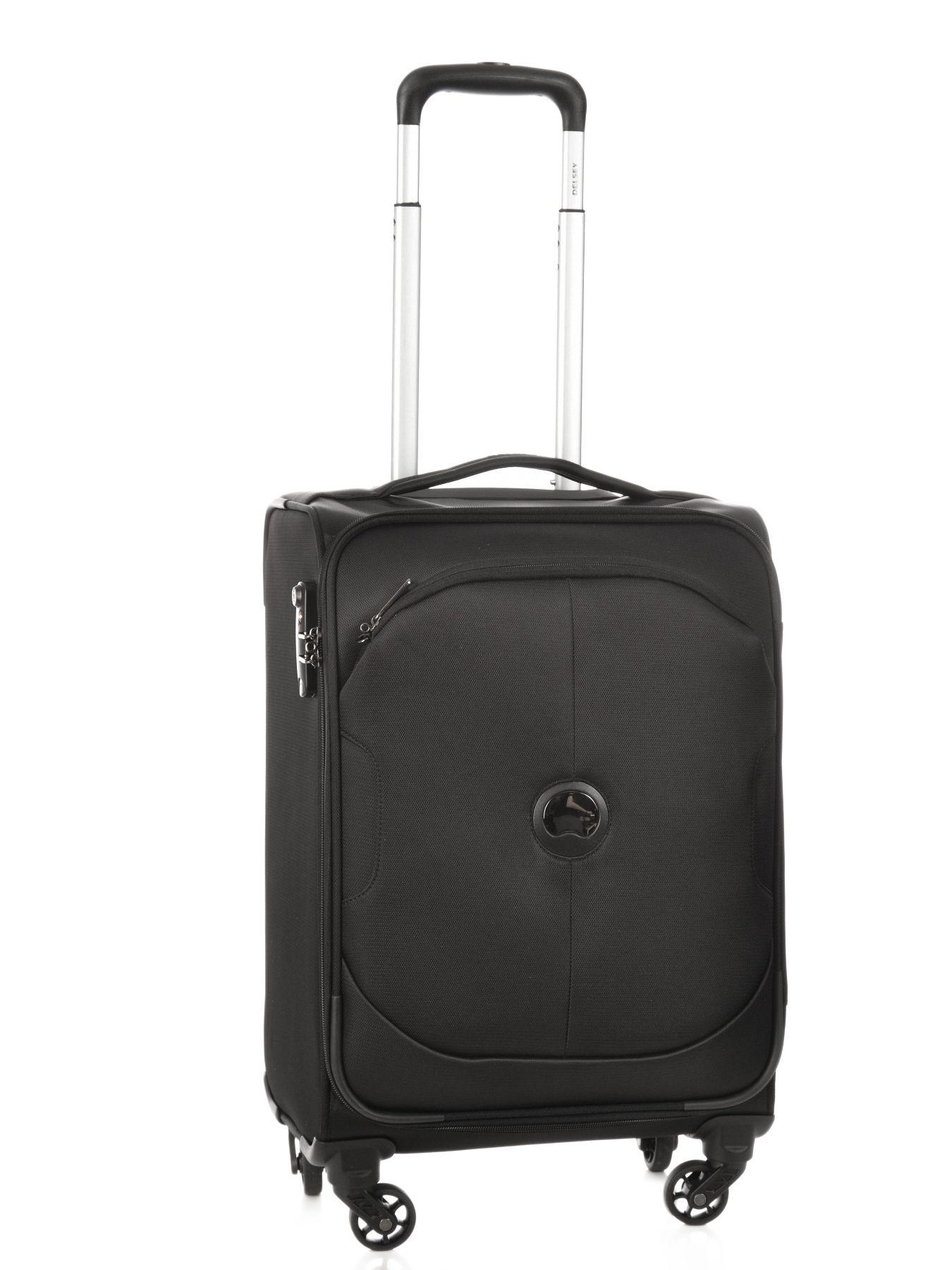 valise cabine delsey ulite classic noir en vente au meilleur prix. Black Bedroom Furniture Sets. Home Design Ideas