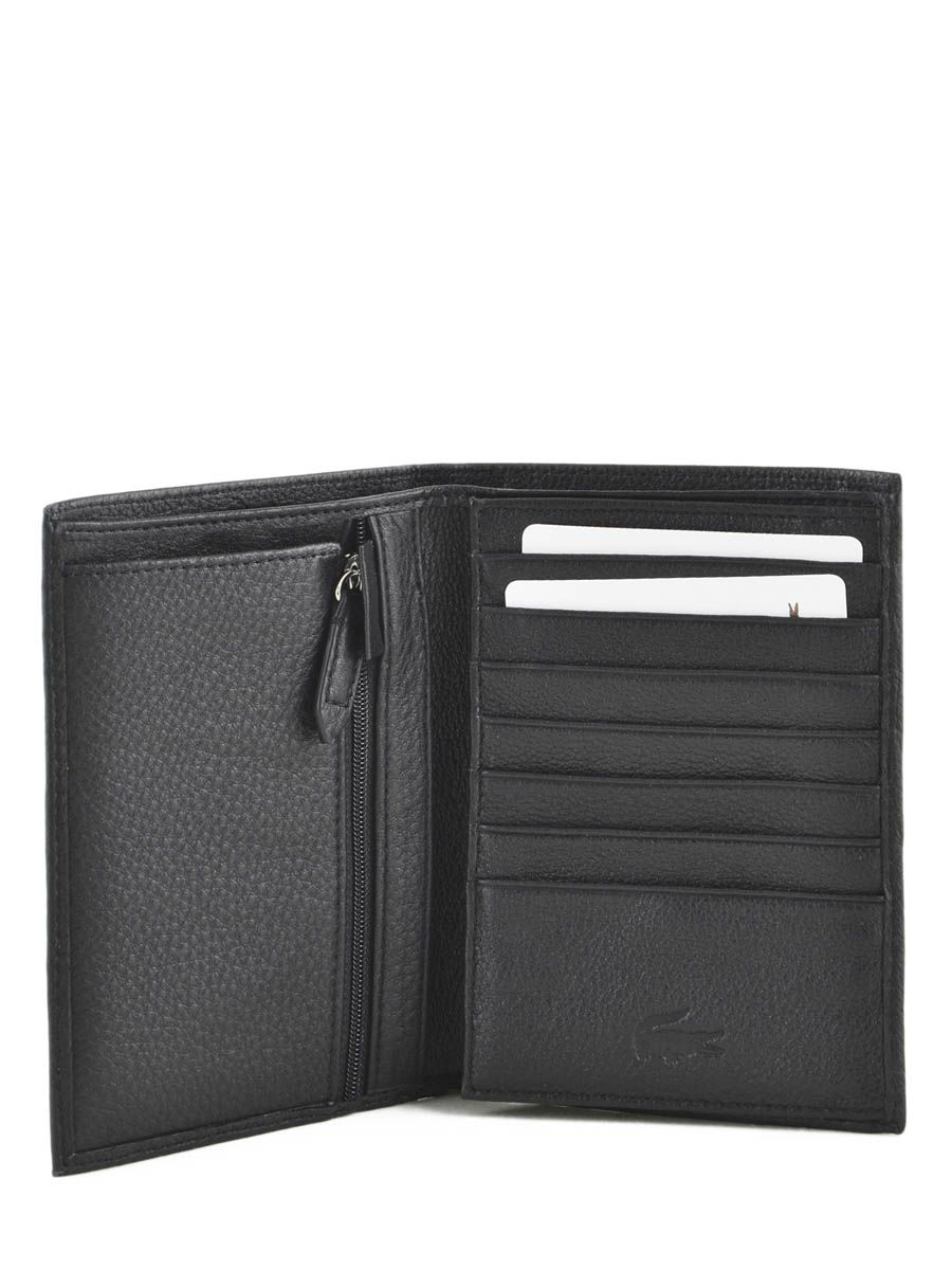 83548cd2bdf portefeuille lacoste homme