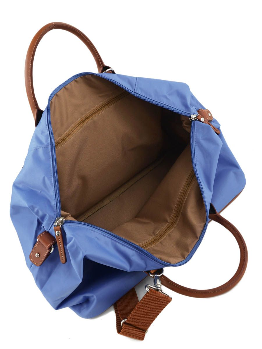 sac de voyage cabine jump nice bleu ciel en vente au meilleur prix. Black Bedroom Furniture Sets. Home Design Ideas