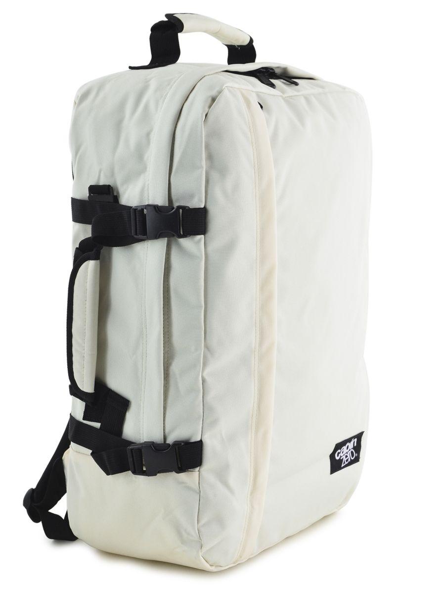 bagages pas chers cabin zero white cabin lc cz06. Black Bedroom Furniture Sets. Home Design Ideas