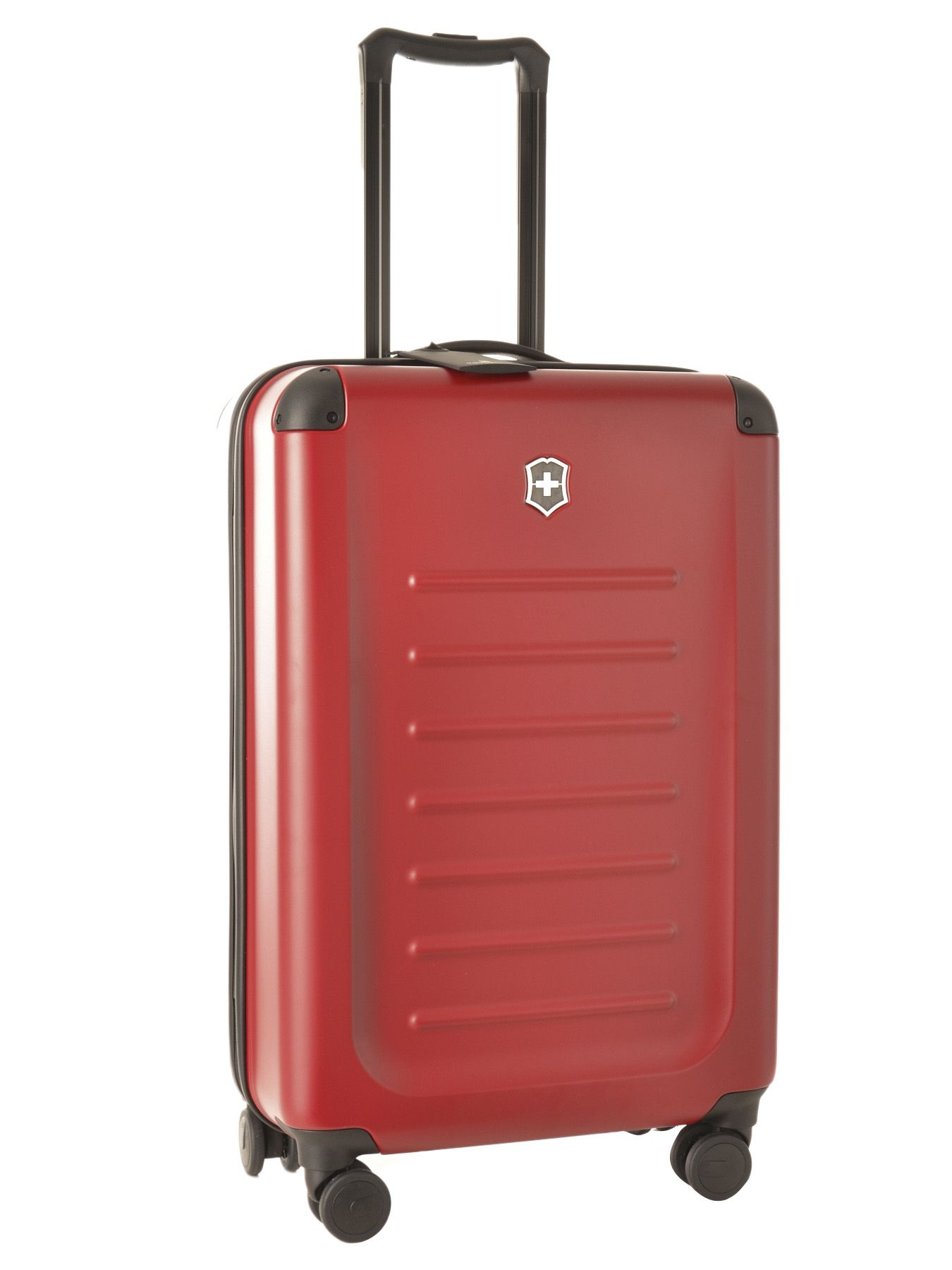 Valise rigide Victorinox Spectra 2.0 - 82 cm Rouge m9Gs7Ty