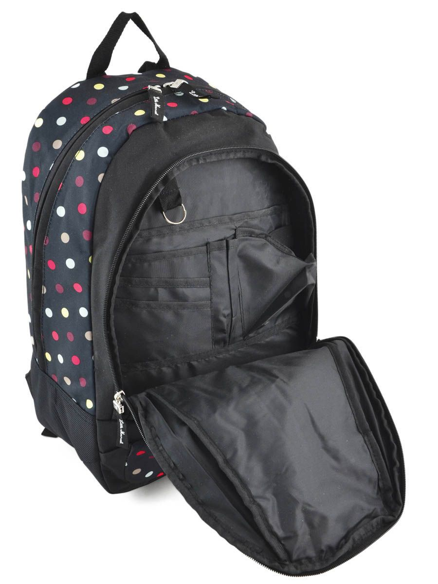 sac dos little marcel pois scolaire regal. Black Bedroom Furniture Sets. Home Design Ideas