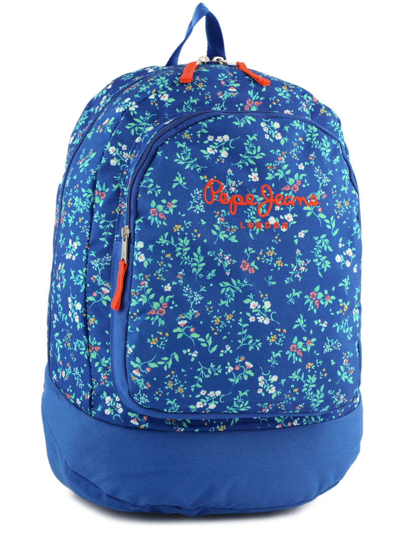 vicky pepe jeans backpack 60323 best prices. Black Bedroom Furniture Sets. Home Design Ideas