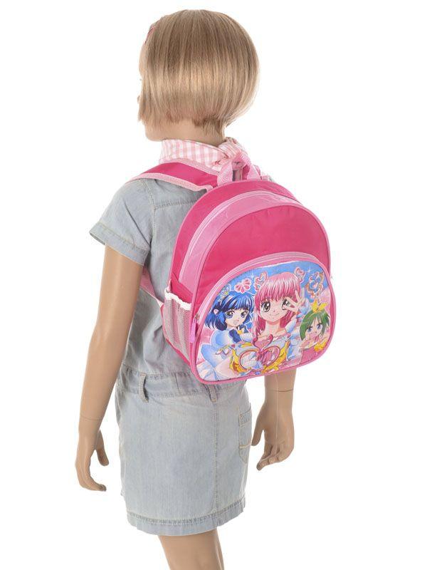 Panier bravo sacs de filles de l'adolescence