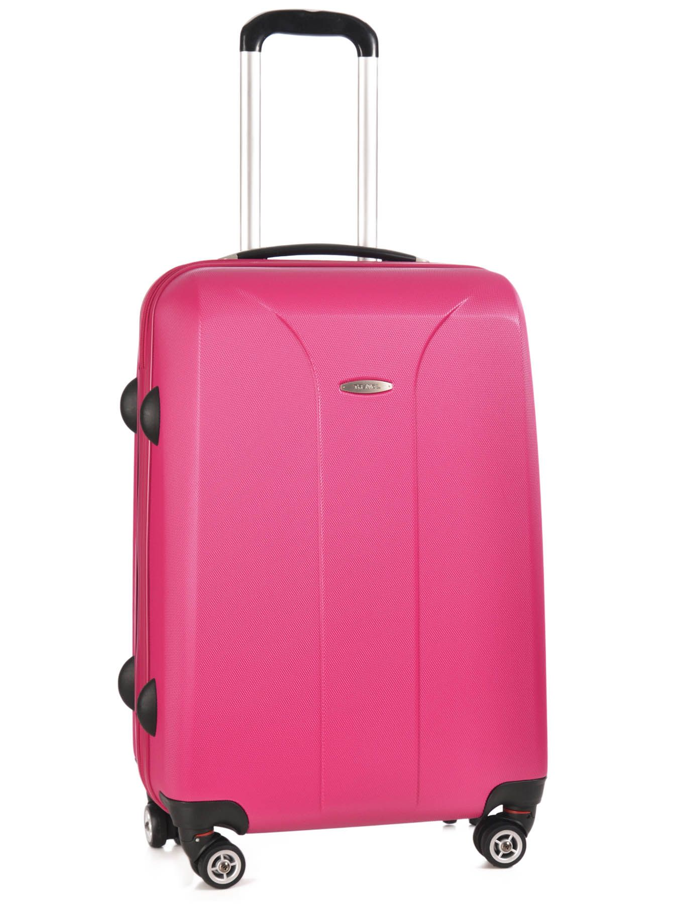bagages pas chers travel fuschia building ig1302m. Black Bedroom Furniture Sets. Home Design Ideas