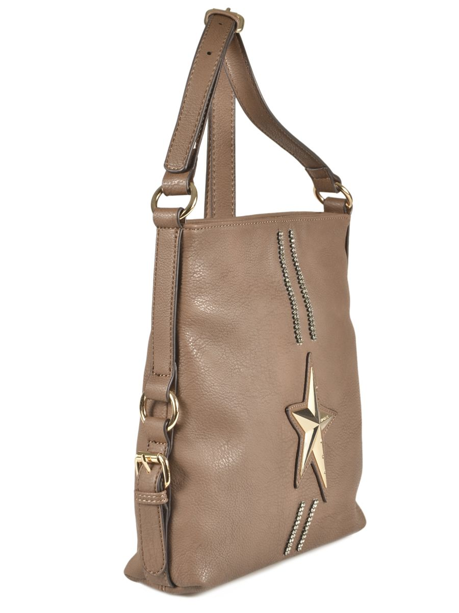 Sac thierry mugler taupe l a mt1t8f - Sac a main thierry mugler pas cher ...