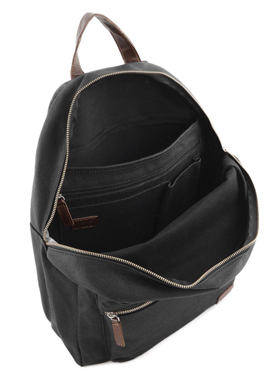 printed canvas levi 39 s bagpack 223906 6 best prices. Black Bedroom Furniture Sets. Home Design Ideas
