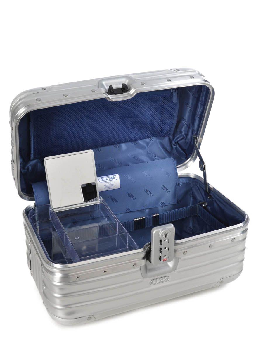 beauty case rimowa