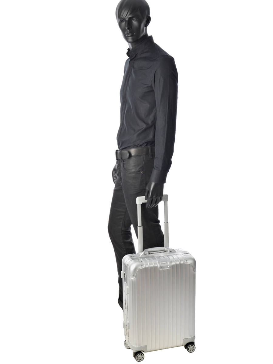 Amazon.com: Customer reviews: Rimowa Topas Carry on ...