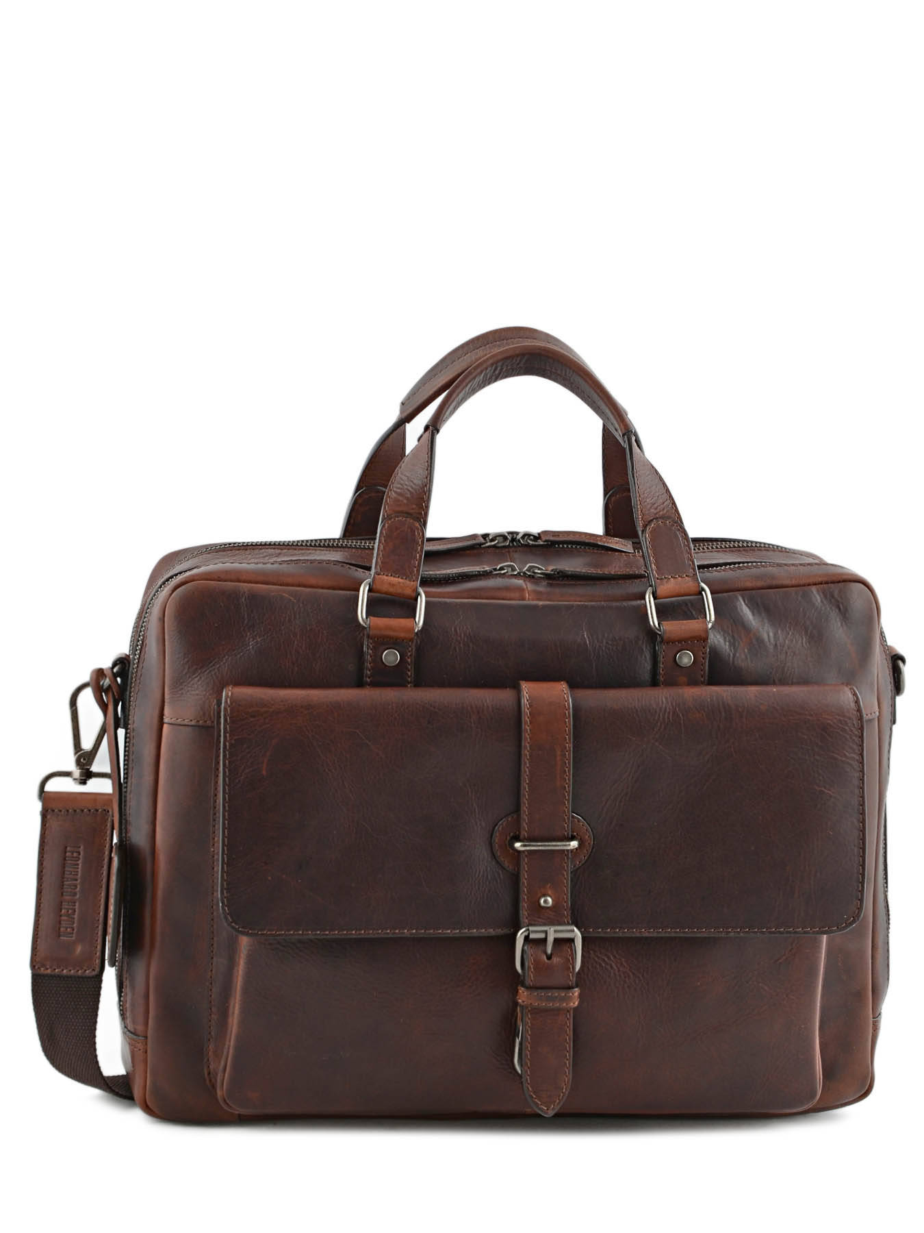 4a191b112b5bc Leonhard Heyden Briefcase 5370 - free shipping available