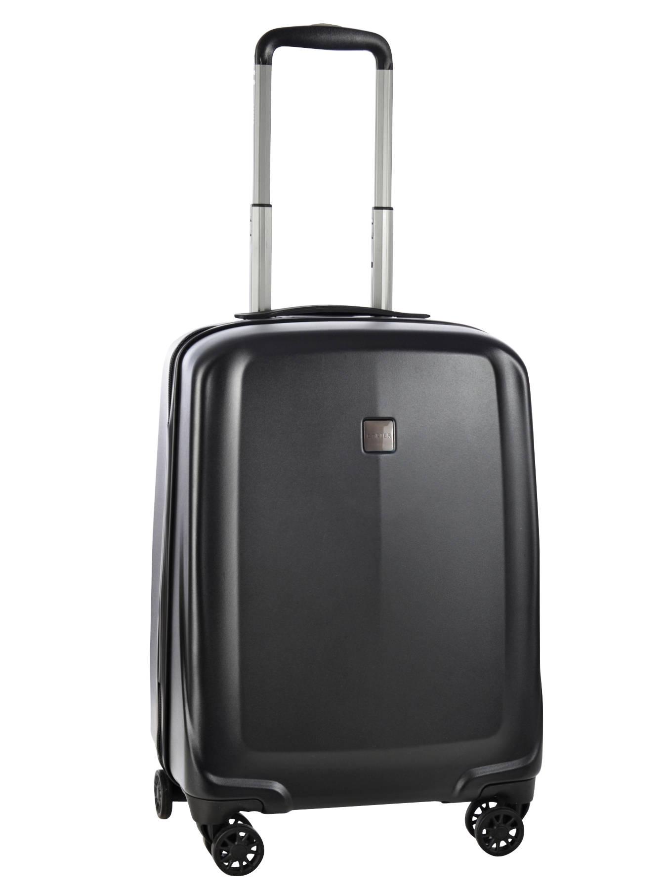 valise cabine etrier ultra maniable en promo 55cm. Black Bedroom Furniture Sets. Home Design Ideas