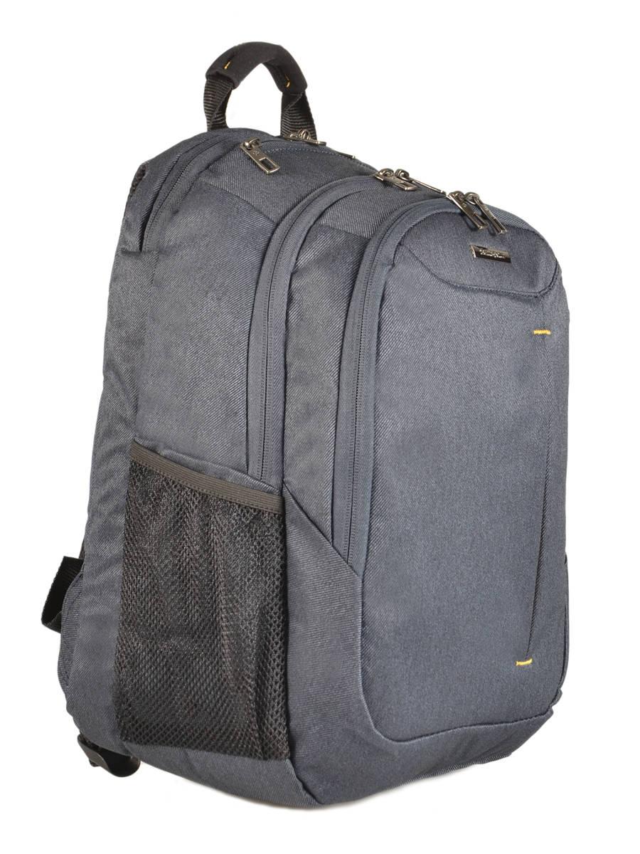 sac dos ordinateur samsonite guardit jeans electric blue en vente au meilleur prix. Black Bedroom Furniture Sets. Home Design Ideas