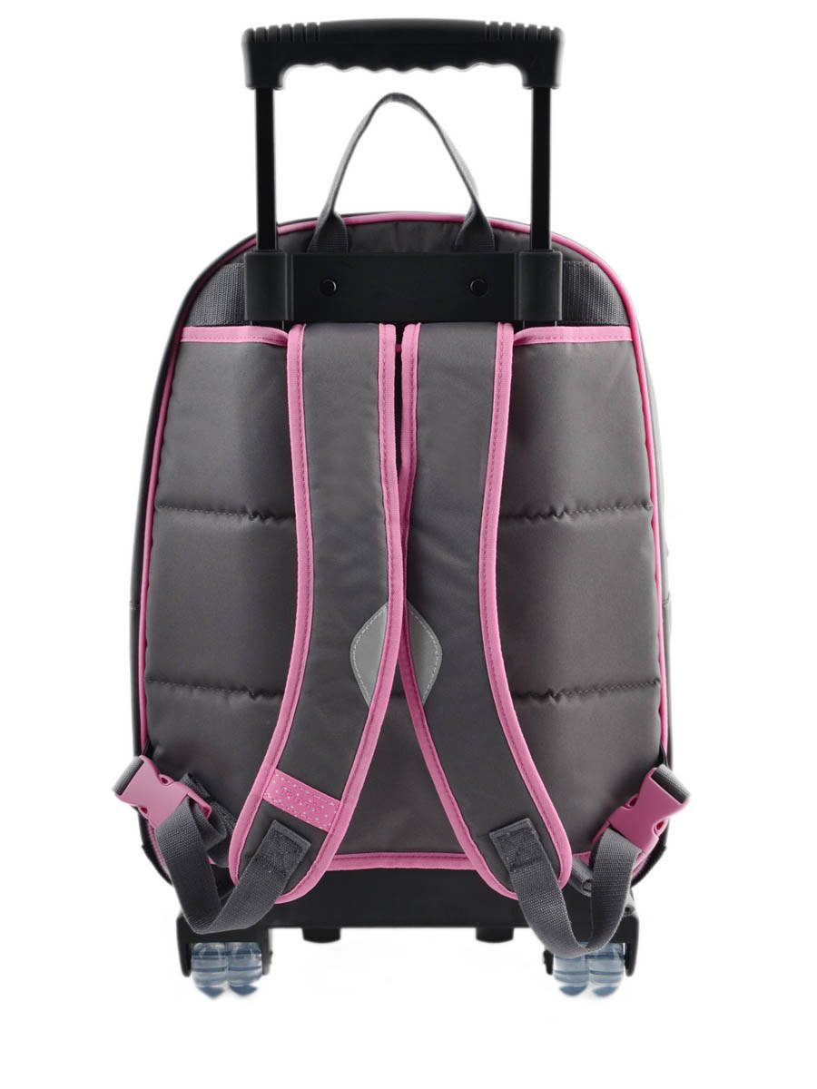 sac a dos roulettes tann 39 s butterfly butterfly en vente au meilleur prix. Black Bedroom Furniture Sets. Home Design Ideas