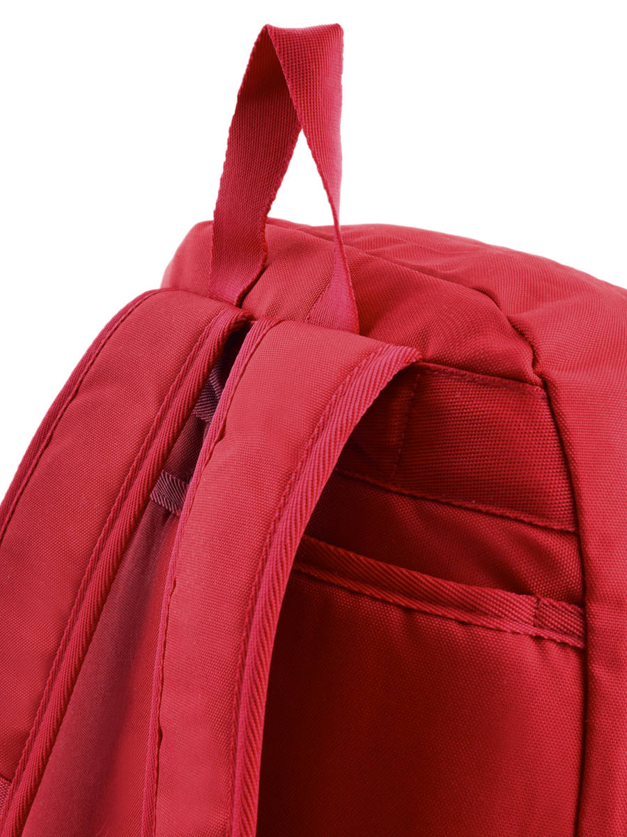 2b21f5b00a5 ... Backpack 1 Compartment Pepe jeans Red jackson 63923 other view 2 ...