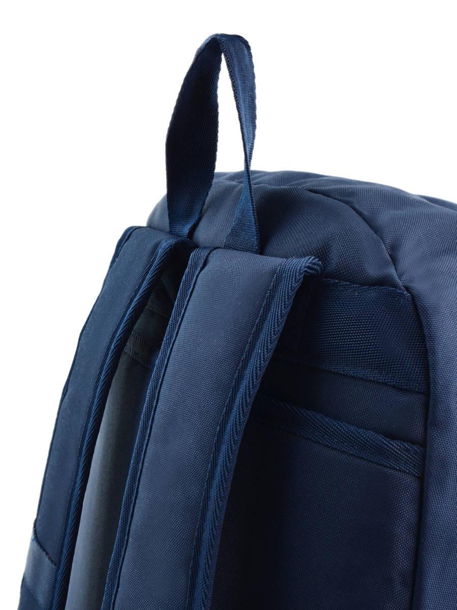 sac dos pepe jeans dario dario en vente au meilleur prix. Black Bedroom Furniture Sets. Home Design Ideas