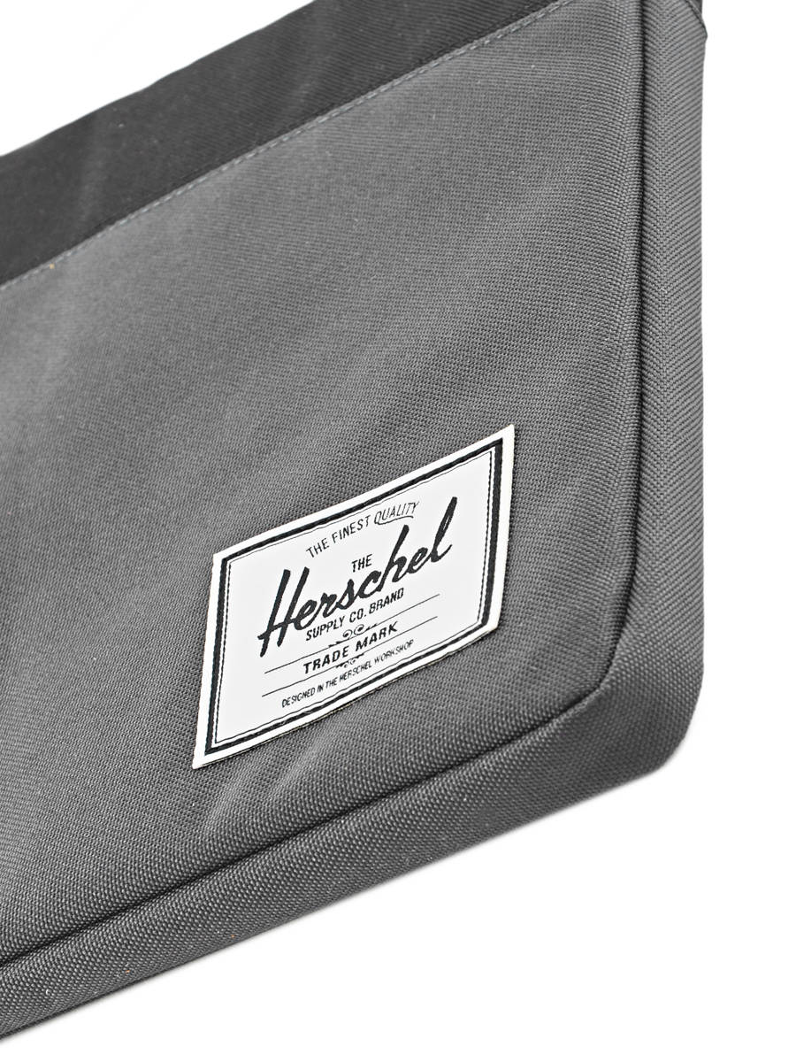 Housse ordinateur herschel classics dk shadow black en for Housse ordinateur
