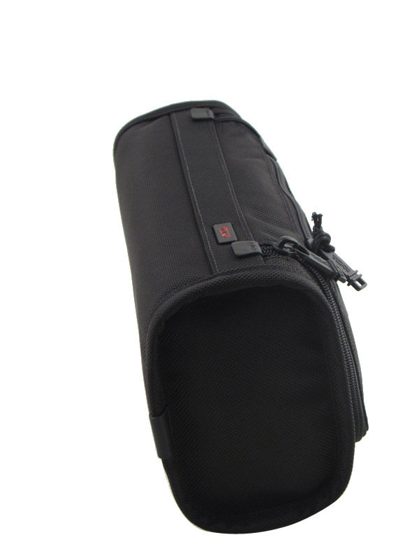 c68a97339a4 ... Toiletry Kit Tumi Black alpha 2 travel DH22190 other view 1 ...