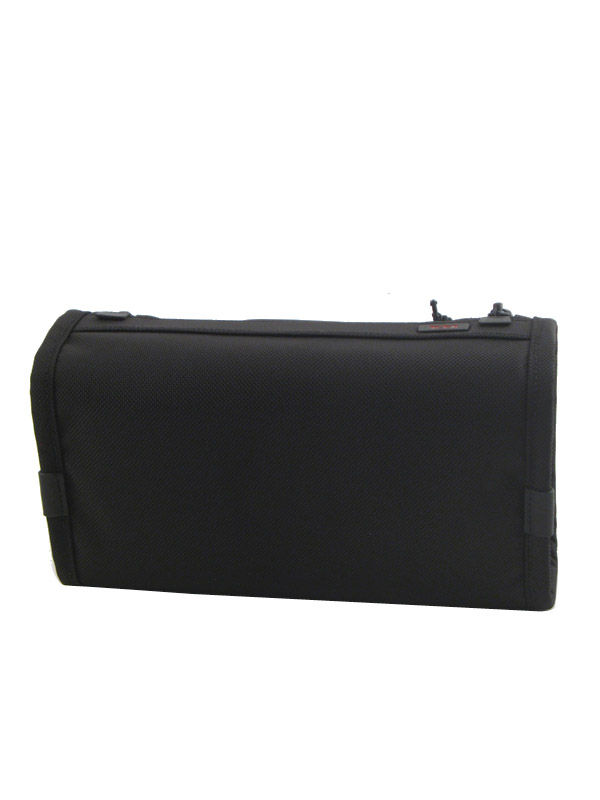 249c9d43337 ... Toiletry Kit Tumi Black alpha 2 travel DH22190 other view 2 ...