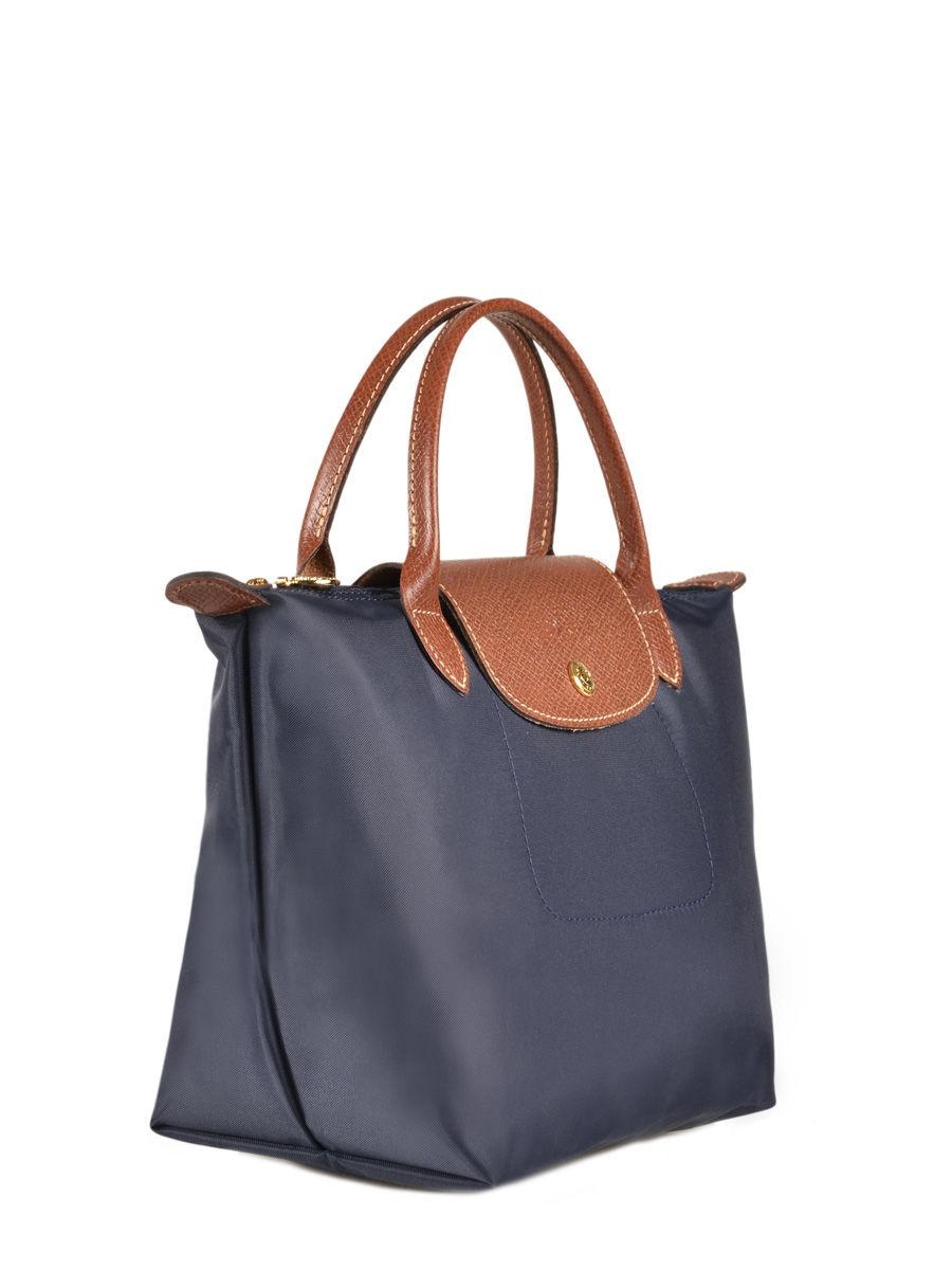 295e0661a27 Petit sac shopping Le Pliage Longchamp Taille S sur Edisac.com