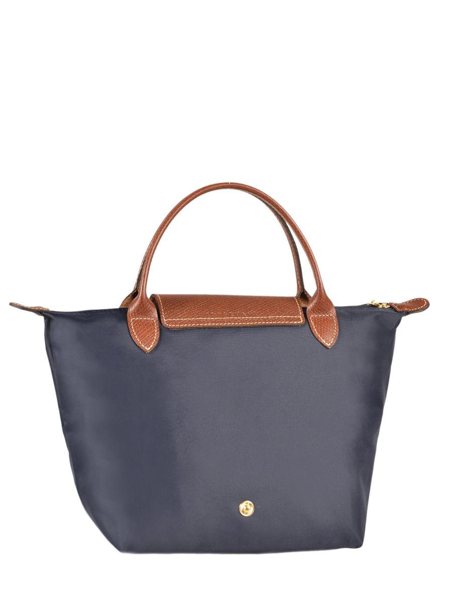 4cb4313bf9 Petit sac shopping Le Pliage Longchamp Taille S sur Edisac.com
