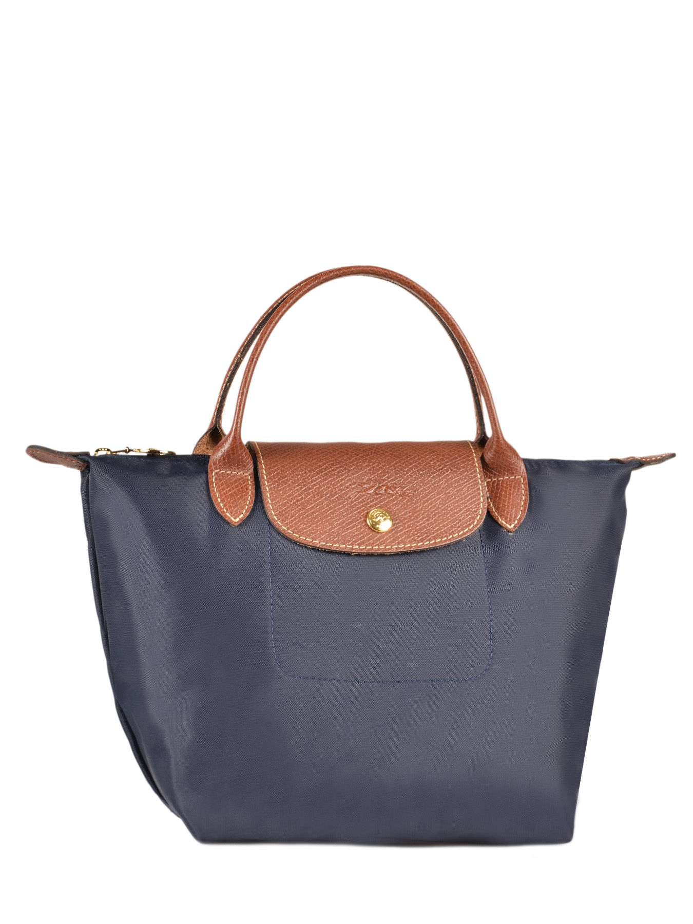 3eb95a71021 Petit sac shopping Le Pliage Longchamp Taille S sur Edisac.com