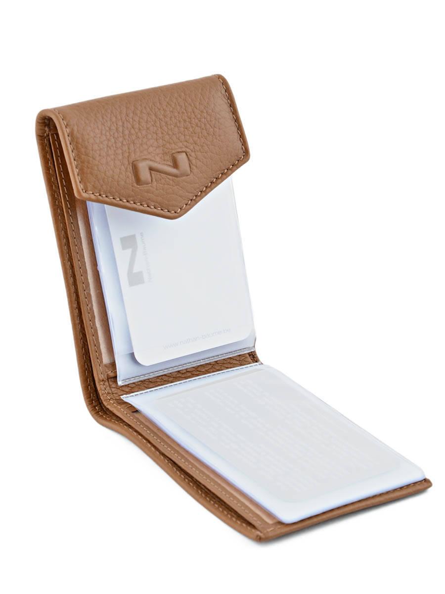 Porte cartes nathan baume original n setter en vente au for Porte secondaire