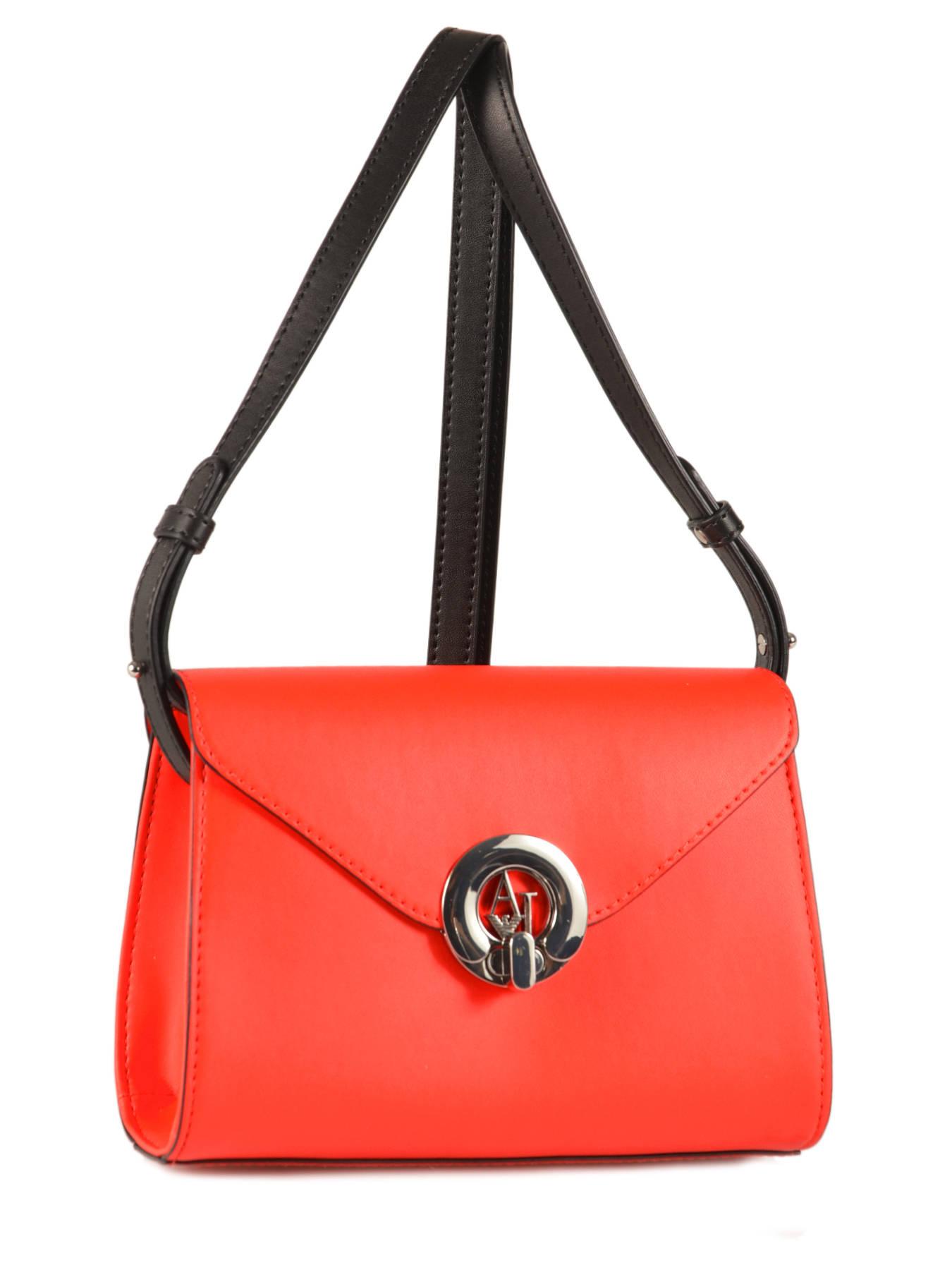 Sac A Bandouliere Armani Femme : Eco color block armani jeans bag best prices
