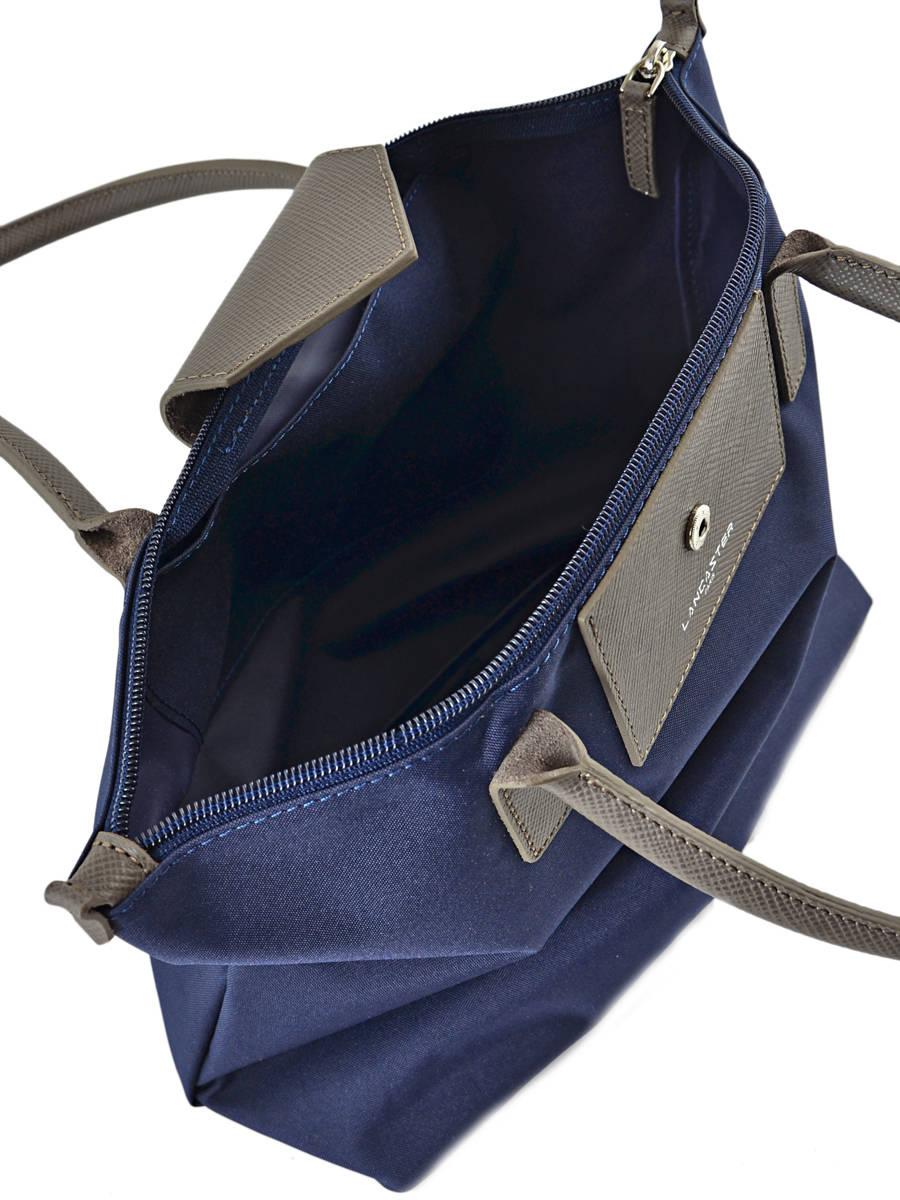 sac lancaster kba dark blue en vente au meilleur prix. Black Bedroom Furniture Sets. Home Design Ideas