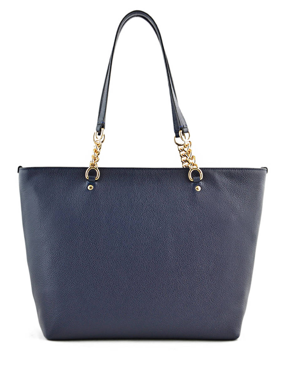 63672efb4 ... norway shopping bag casual leather coach blue casual 36600 other view 4  e281b 924c8 spain coach tote ...