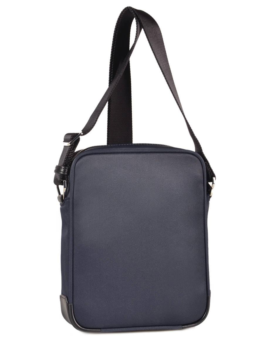 c8efa69556 ... Crossbody Bag Le tanneur Blue audacieux TDX2202 other view 4 ...