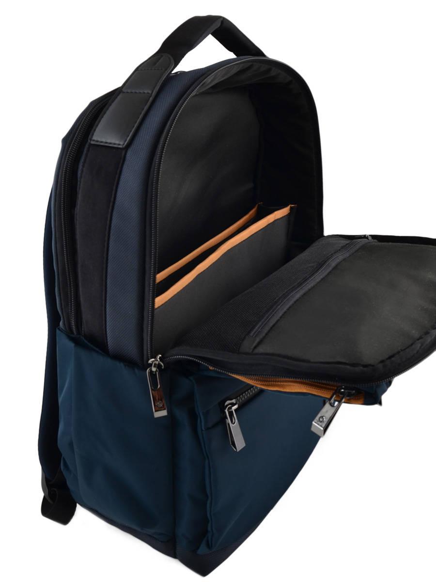 sac dos ordinateur samsonite openroad blue en vente au meilleur prix. Black Bedroom Furniture Sets. Home Design Ideas