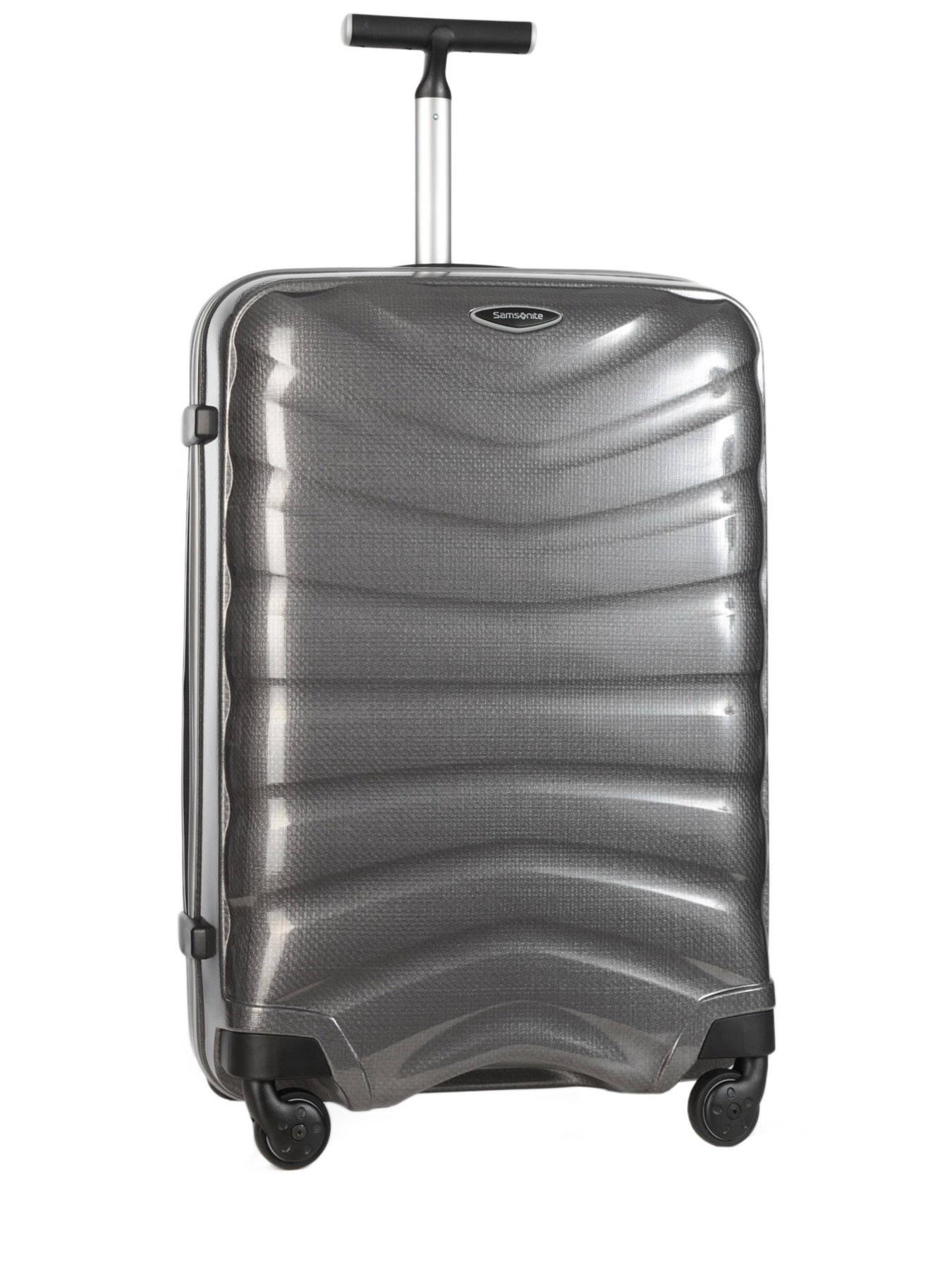 valise rigide samsonite firelite firelite en vente au. Black Bedroom Furniture Sets. Home Design Ideas