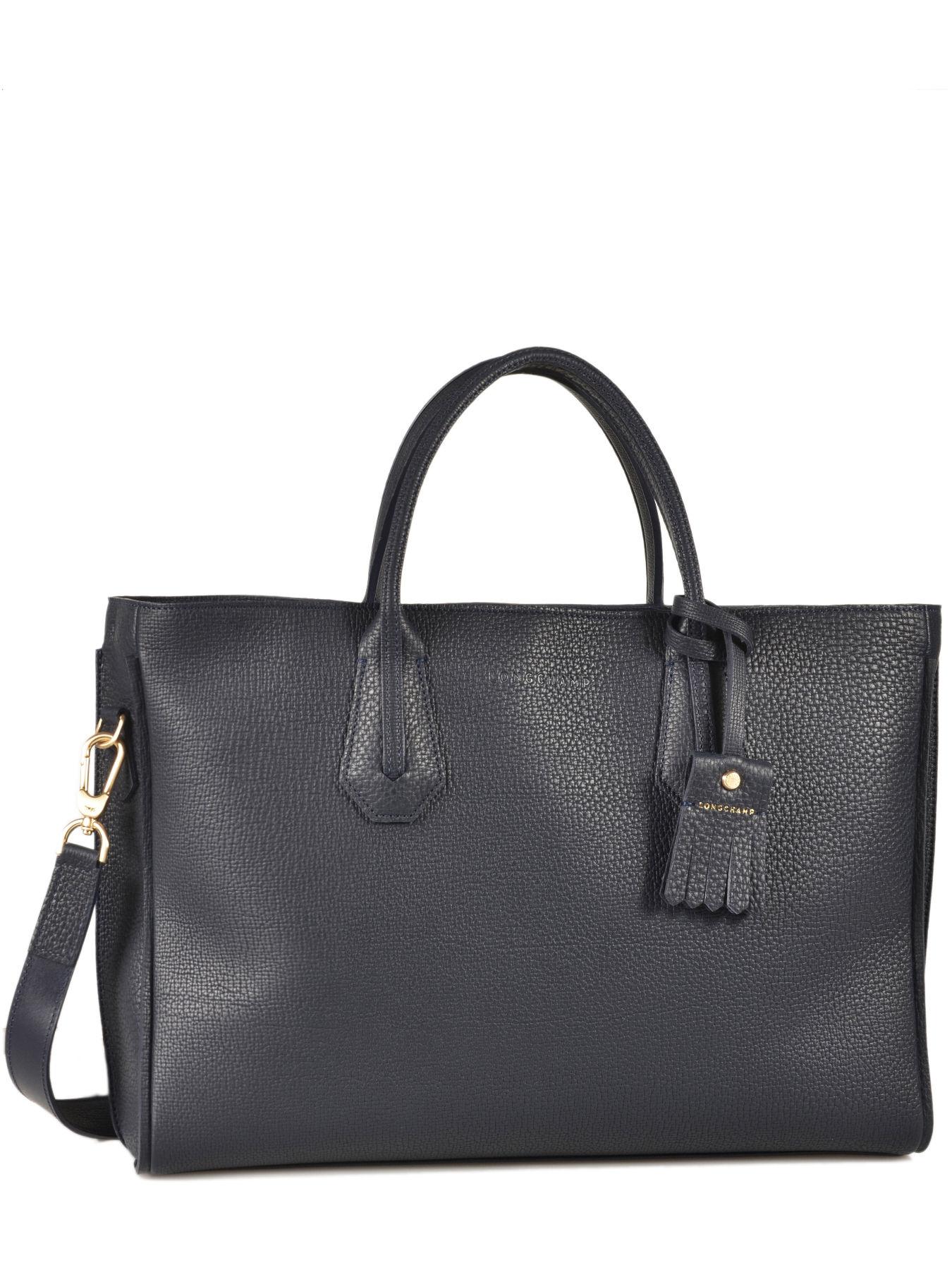 Longchamp Briefcase PÉnÉlope Best Prices - Porte document longchamp