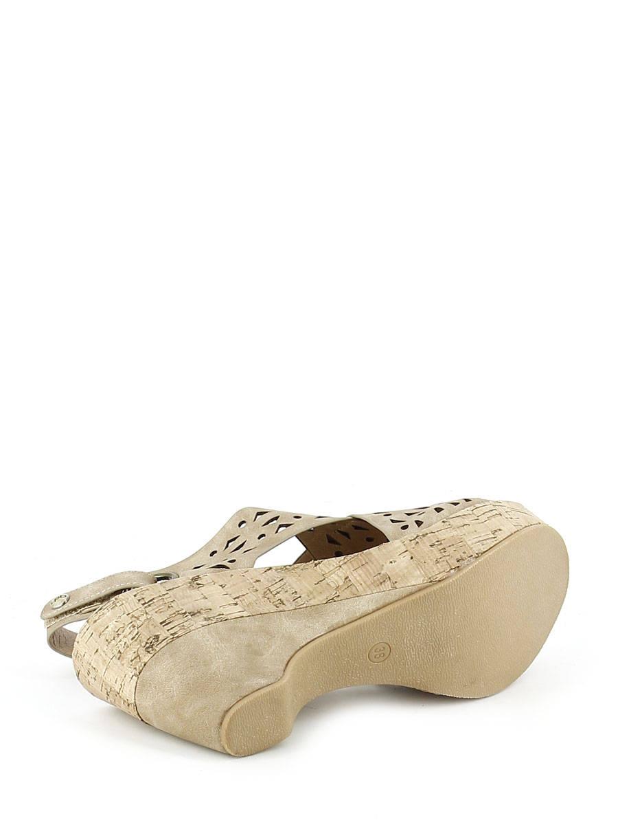 sandales les p 39 tites bombes sandales nu pieds beige en. Black Bedroom Furniture Sets. Home Design Ideas