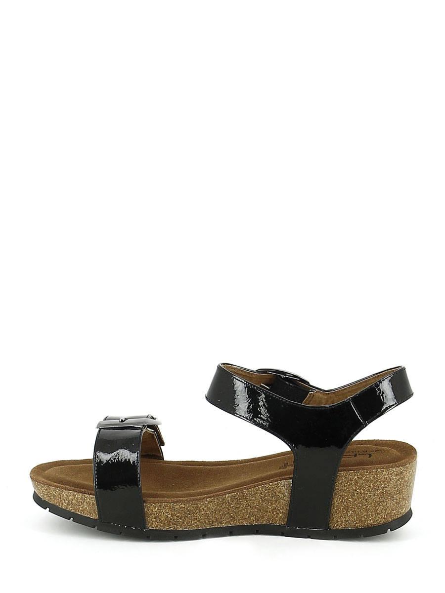 sandales les p 39 tites bombes vernis noir en vente au meilleur prix. Black Bedroom Furniture Sets. Home Design Ideas