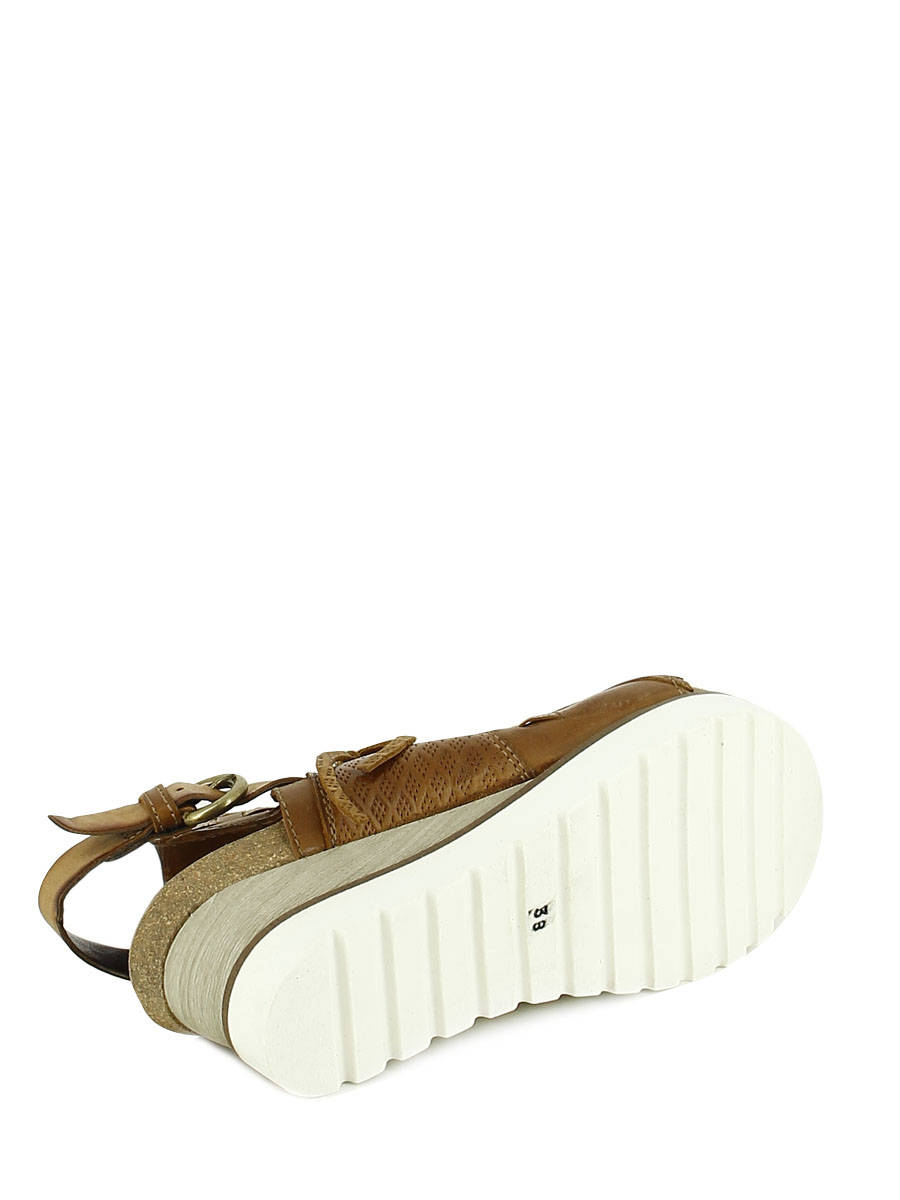 82db812f7d54 Sandals Mjus Brown sandales   nu-pieds 221013 other view 5 ...