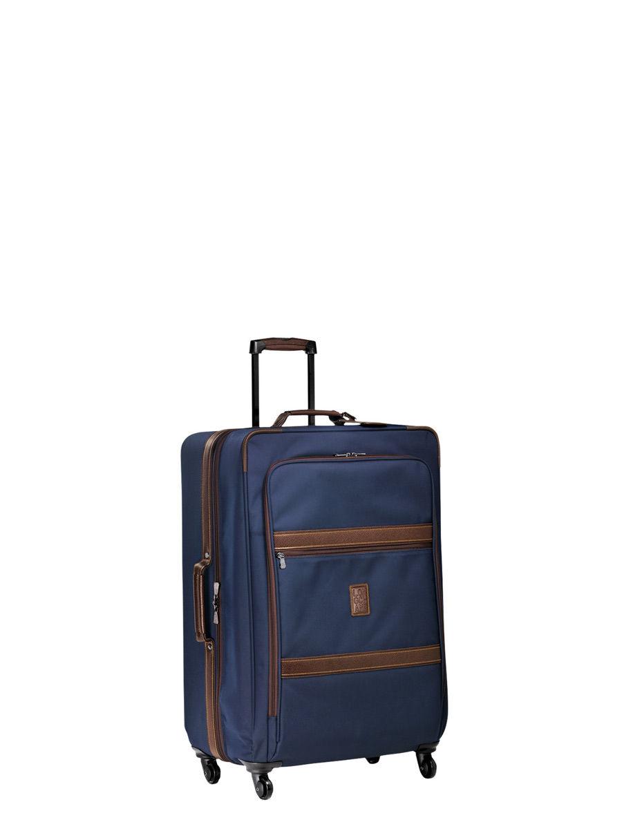 Valigia prezzo in miglior Longchamp al blu 1471080 vendita 80g8twrq