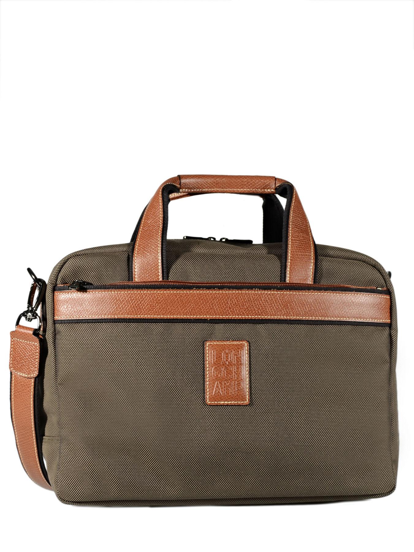 3cd09563f0e Sacs de voyage Longchamp 1658080 brun boxford en vente au meilleur prix