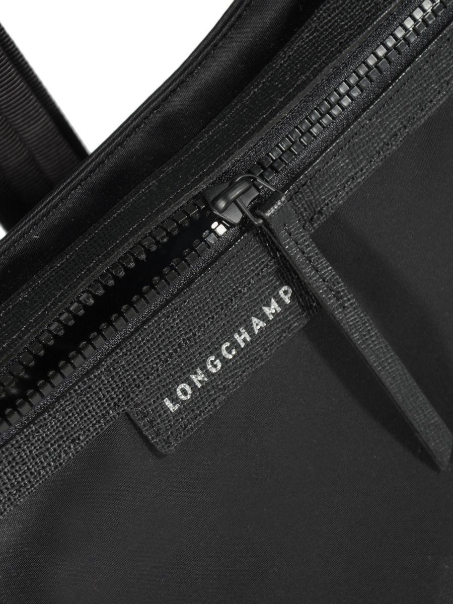 Portã© Longchamp Sacs Travers Noir Longchamp Sacs Longchamp Travers Portã© Noir pqYwR