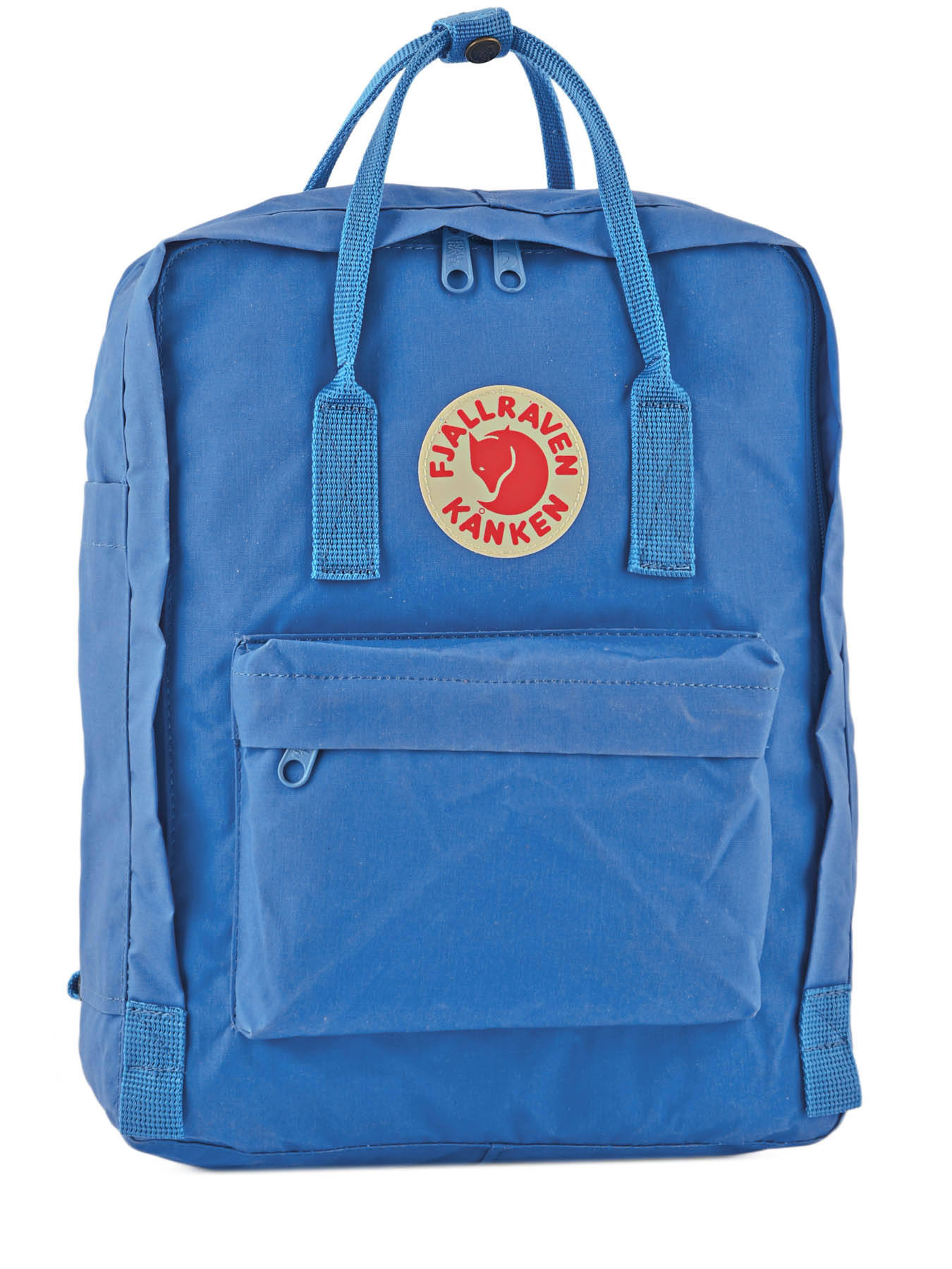 sac dos fjallraven kanken un blue en vente au meilleur prix. Black Bedroom Furniture Sets. Home Design Ideas